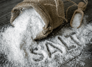 Extra Dose of Salt Literally Kill Your Heart