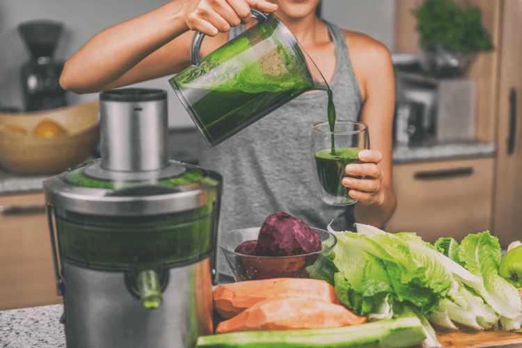 15 Foods and Beverages to Detoxify Your Body for Summer