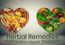 Herbal Remedies to Prevent Heart Diseases