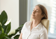 Mindful Breathing Exercise