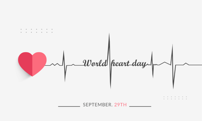 World Heart Day: 29th Sept