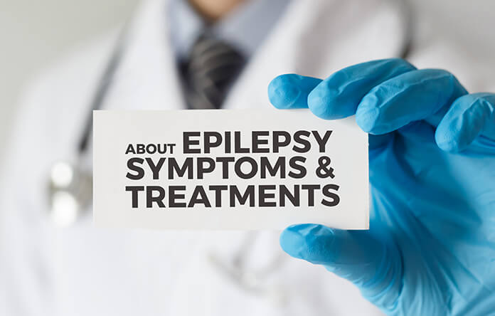 Epilepsy Symptoms and Treatments