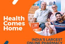 Health Comes Home with Medlife