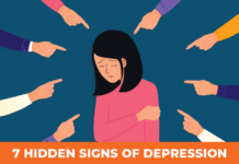 7 Hidden Signs of Depression