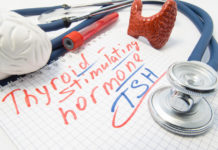Thyroid Stimulating Hormone Levels