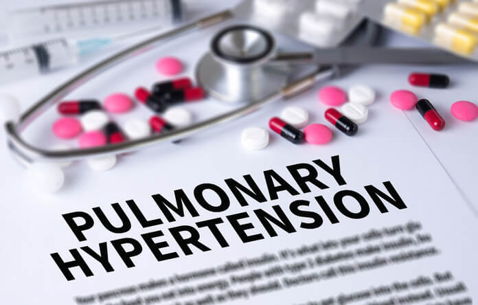 Ways to Empower Patients Who Have Pulmonary Hypertension