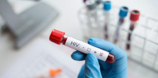 Post Exposure Prophylaxis PEP for HIV