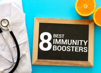 Best Immunity Boosters